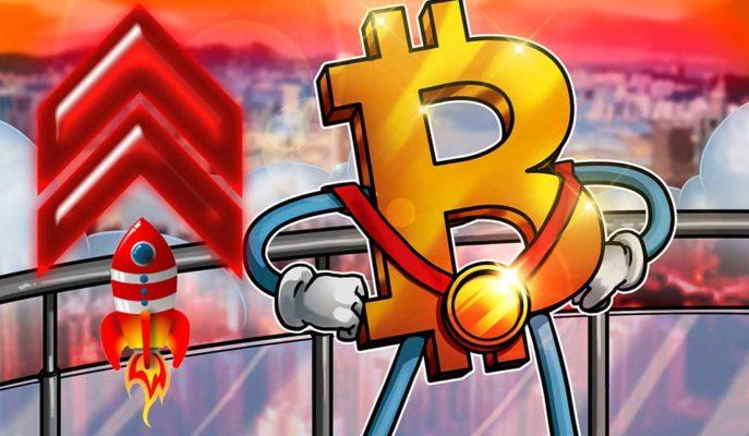 Bitcoin Nisan Ayında 95 Bin Dolar ile Tüm Zamanların Rekorunu Kırabilir