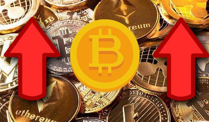 Bitcoin Yeni ATH'sine Hazırlanırken, Ethereum ve Altcoinleri Destekliyor