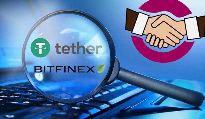 Bitfinex ve Tether Arasındaki Soruşturma Uzlaşma ile Sonuca Bağlandı
