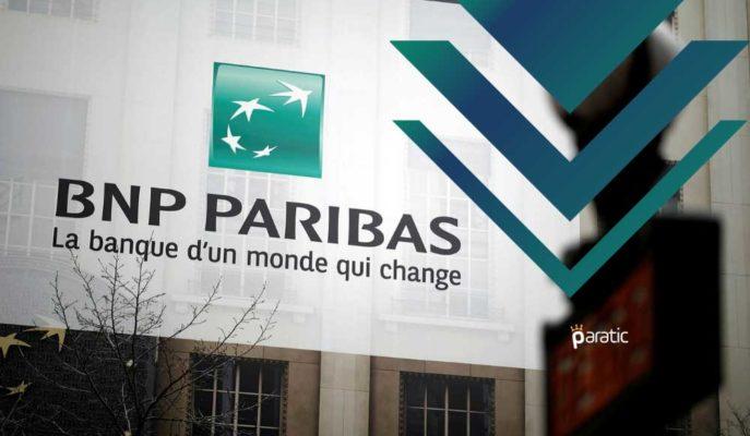 BNP Paribas 2020 Yıllık Kârı %13,5 Düşerek 7 Milyar Euro Oldu