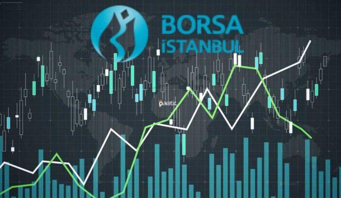 Borsa İstanbul TL Varlıklarındaki Alımlarla 1552 Puanda Pozitif Seyrediyor