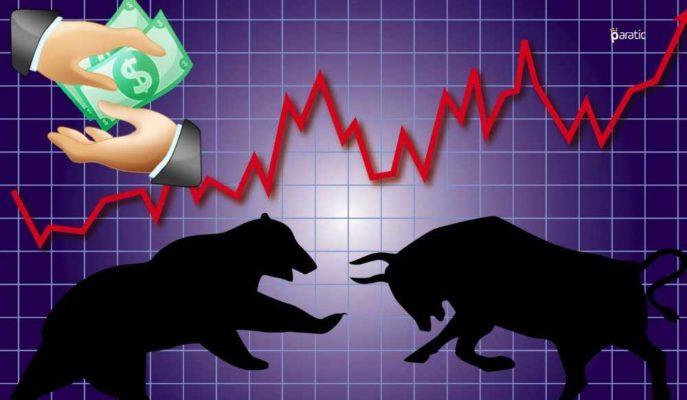 Geçen Haftayı Kayıpla Tamamlayan Borsa, ABD Teşvik Paketiyle Yükseldi