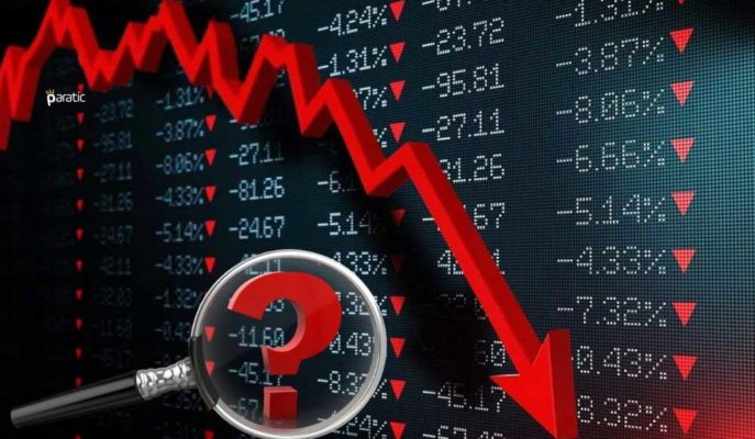Borsa, Sektör Endekslerindeki %3'ü Aşan Kayıplarla 1515 Puana Geriledi