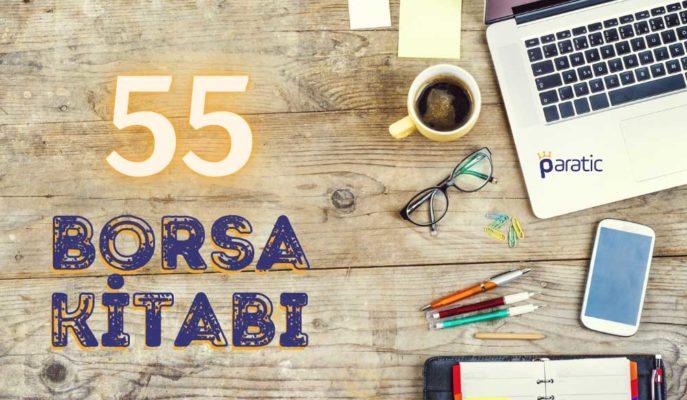 Borsa Kitapları: Piyasayı Anlamanıza Yardımcı Olacak 55 Kitap Önerisi