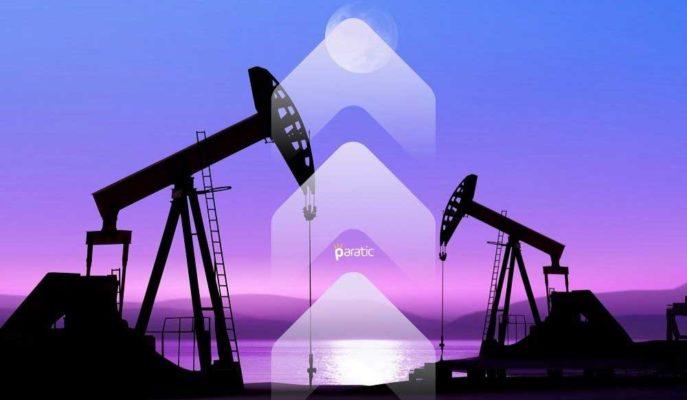 Petrol, EIA'nın Fiyat Beklentilerini Yükseltmesiyle Yıllık Zirveyi Yeniledi
