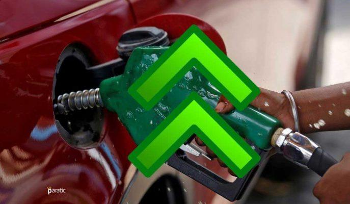 Brent Petrol 2020'nin Başından Bu Yana İlk Kez 67 Doları Aştı
