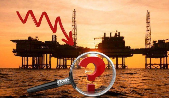 Fiyatlar Negatif Dalgalı Seyrederken, Brent Petrol için 70 Dolar Tahmini Geldi
