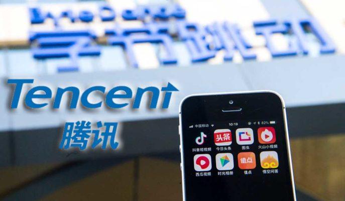Bytedance'ın Tencent'e Açtığı Dava Çin Mahkemesi Tarafından Kabul Edildi
