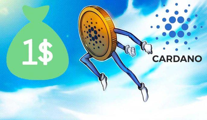 Cardano Yükseliş Trendinden Aldığı Güçle 1 Doları Hedefliyor