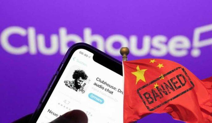 Çin Yönetimi Clubhouse Uygulamasını Ülke Genelinde Erişime Kapattı