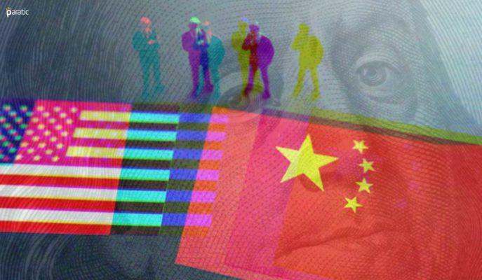 Çin'in ABD'yi Geçmesinde Asıl Ölçüt Kişi Başına Düşen GSYİH