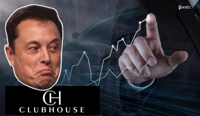 Yatırımcı Yanılgısıyla %110 Yükselen Clubhouse Media Group Hisseleri Yön Değiştirdi