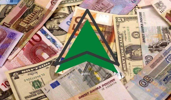 TL'deki Kayıp Hızlandı! Dolar 7,17'ye, Euro 8,73'e Dayandı