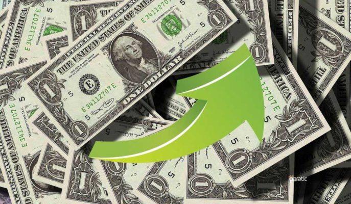 7,25 Sınırından Dönen Dolar/TL'deki Yükseliş Devam Ediyor