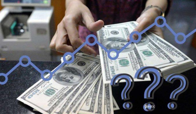 Dolar Yeniden 7 TL Üstüne Çıkarken, Dikkatler TCMB'nin Faiz Kararında