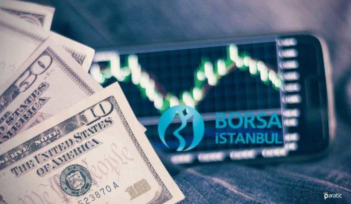 Dolar 7,05'ten Düşüşe Geçerken, BIST 100'de Alımlar Zayıfladı
