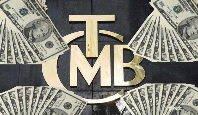 Dolar Kuru, TCMB Kararının Ardından 6,98'den Aşağı Çekildi