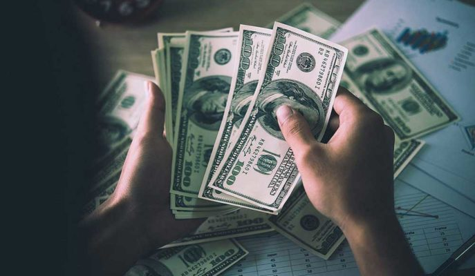 Dolar, Powell'ın İşgücü Piyasası Açıklamalarının Ardından Yatay Seyrediyor