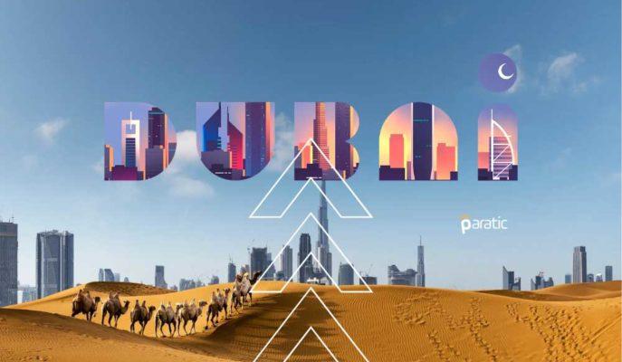Dubai Manşet PMI, İstihdamda Bir Yılın İlk Artışını Gösterdi