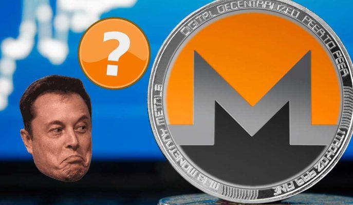 Elon Musk'ın Kripto Paralara Olan İlgisi Monero Grubunun İştahını Kabarttı
