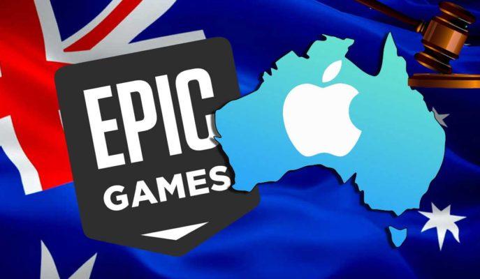 Epic Games ile Apple Arasındaki Fortnite Çekişmesi Avustralya'ya Taşınıyor