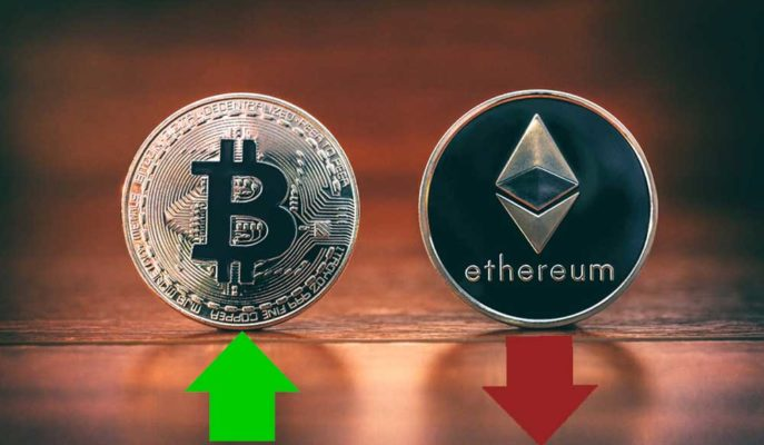 Ethereum'un BTC Karşısındaki Durgunluğu Kısa Vadede Bitebilir