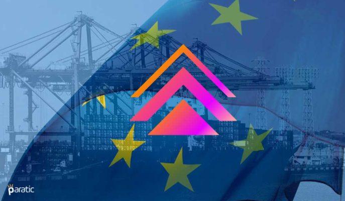 Euro Bölgesi Aralık'ta Beklenti Üstü Ticaret Fazlası Verdi