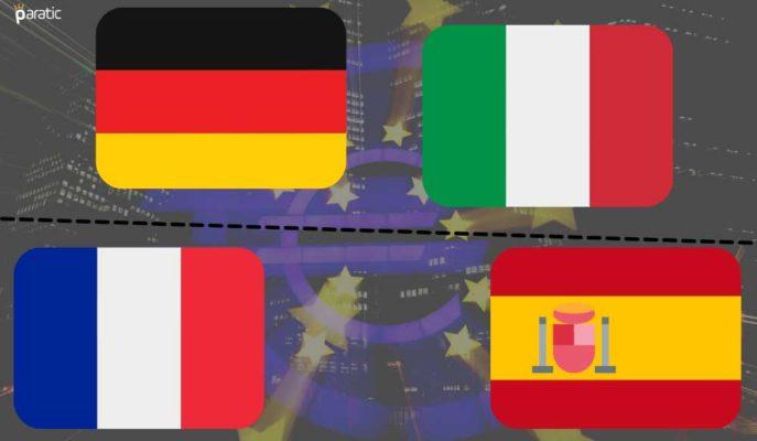 Euro Bölgesindeki İmalat Sektörü Farklılıkları Kısa Vadede Düzelmeyecek