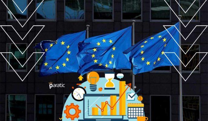 Euro Bölgesi Verimlilik PMI Ocak 2021'de Daha Fazla Bozulma Kaydetti
