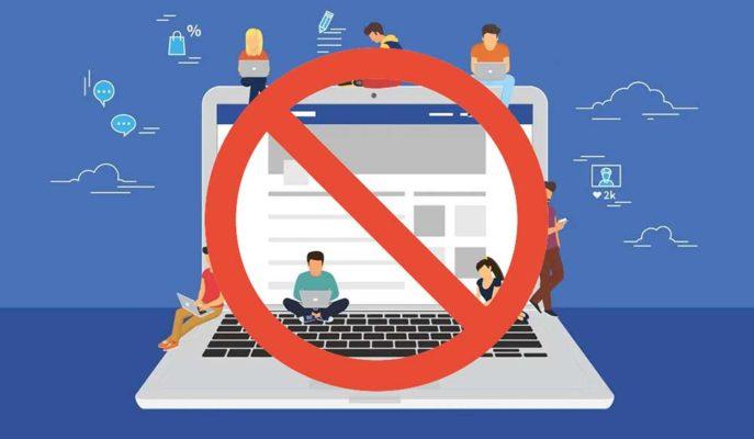 Facebook Moderasyon Hataları Nedeniyle Birçok Kullanıcıyı Engelledi
