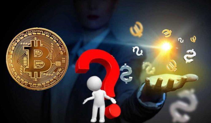 Finans Yöneticileri Yüksek Volatilite Nedeniyle Bitcoin Tutmak İstemiyor
