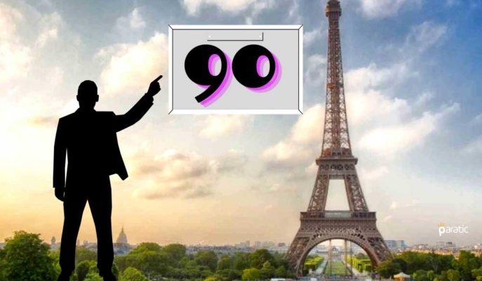 Fransa İş ve İstihdam İklimi Şubat'ta Zayıfladı