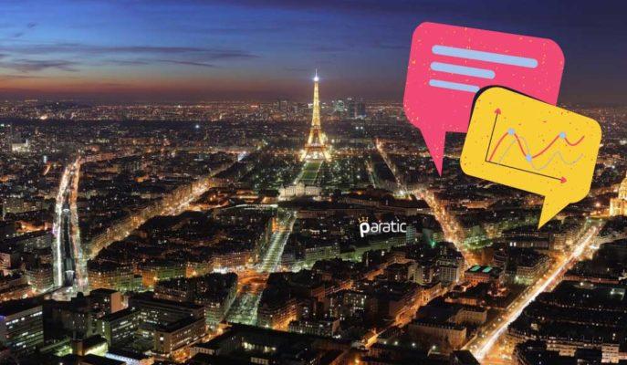 Fransa Ticaret Açığı 2020'de 65,2 Milyar Euro'ya Yükseldi