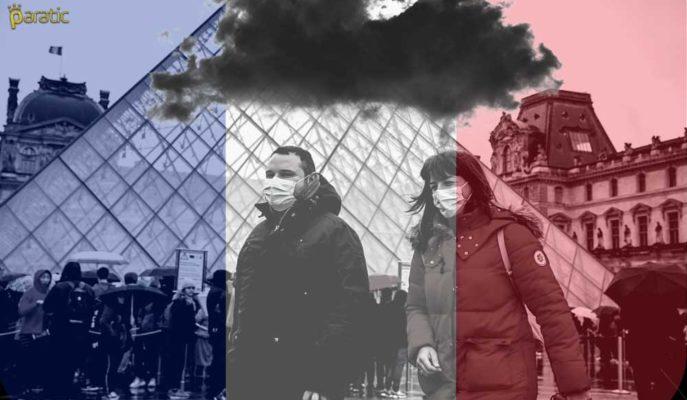 Fransa'da İstidam Beklenti Altı Düşerken 2021 Görünümü İyileşmedi