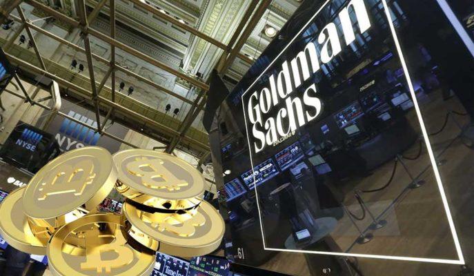 Goldman Sachs'a Göre Bitcoin Asla Altının Yerini Almayacak