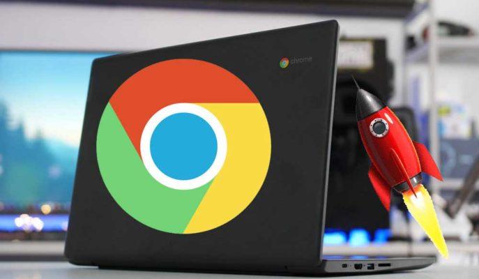 Google'ın Chromebook Modellerine 2020'de Pandemi Etkisiyle Büyük Talep Oldu