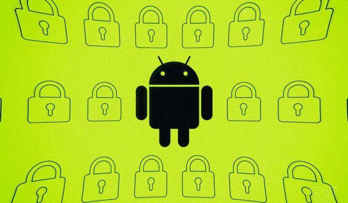 Google, iOS'un Gizlilik Özelliğinin Benzerini Android'e Getiriyor