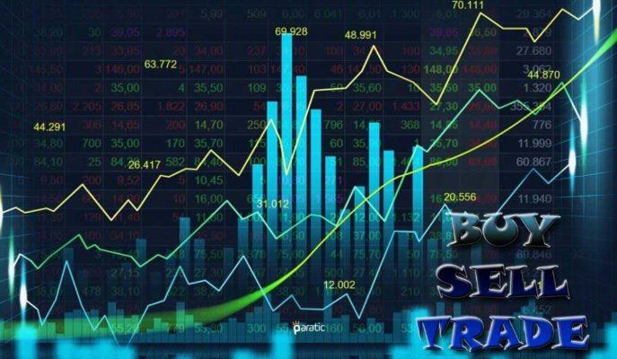Haftalık Verilere Göre Yabancı Yatırımcı 123 Milyon Dolarlık Hisse Senedi Sattı