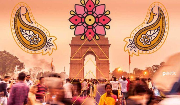 Hindistan Hizmet PMI Verisindeki Büyüme 2021'in Başında Devam Etti