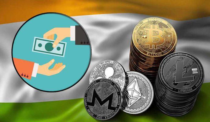 Hindistan Kripto Para Piyasasına İki Yeni Vergi Getirmeye Hazırlanıyor
