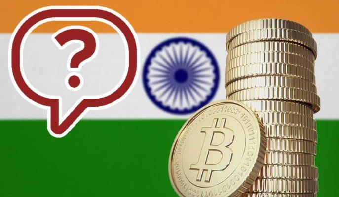 Hindistan'da Kripto Para Piyasasına Dair Belirsizlik Sürüyor