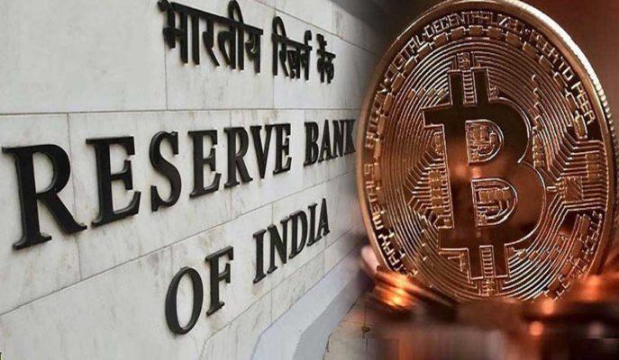 Hindistan Merkez Bankası Hükümete Kripto Para Piyasası ile İlgili Endişelerini İletti