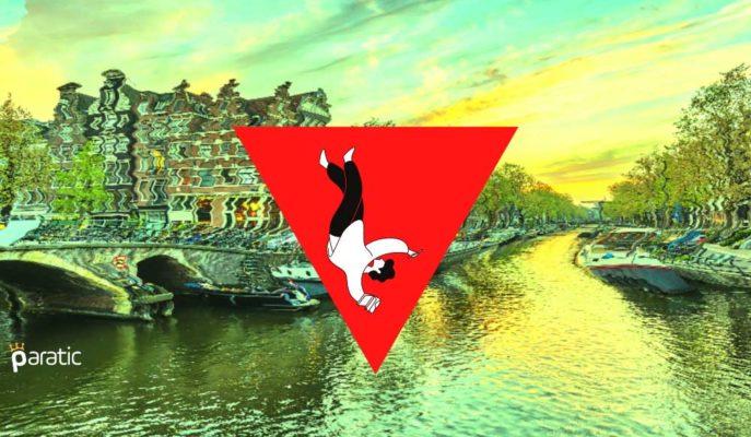 Hollanda Ekonomisi 4Ç20 GSYİH'si ile 2020'de Tarihi Düşüşe İlerliyor