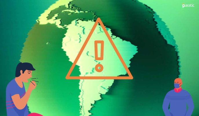 IMF: Latin Amerika ve Karayipler Covid Öncesine Ancak 2023'te Dönecek