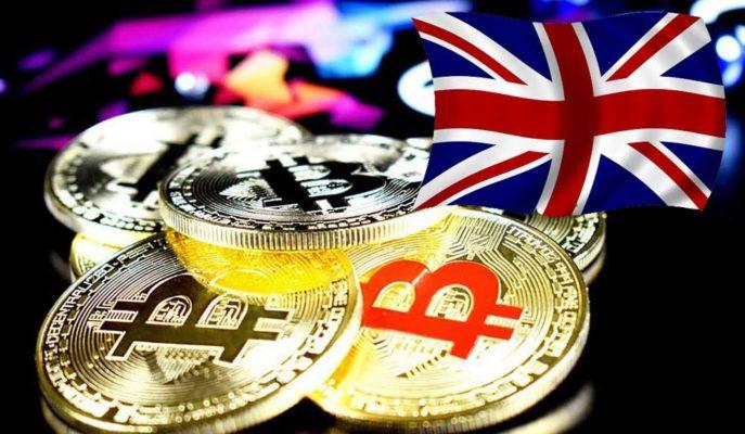 İngiltere'de 200'e Yakın Kripto Para Şirketi Yasal Düzenlemelere Uyum Sağladı