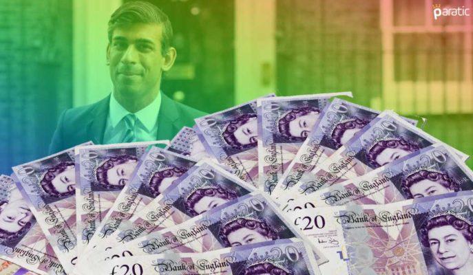 İngiltere Şansölyesi ABD'nin 1,9 Trilyon $'lık Paketini Örnek Almalı