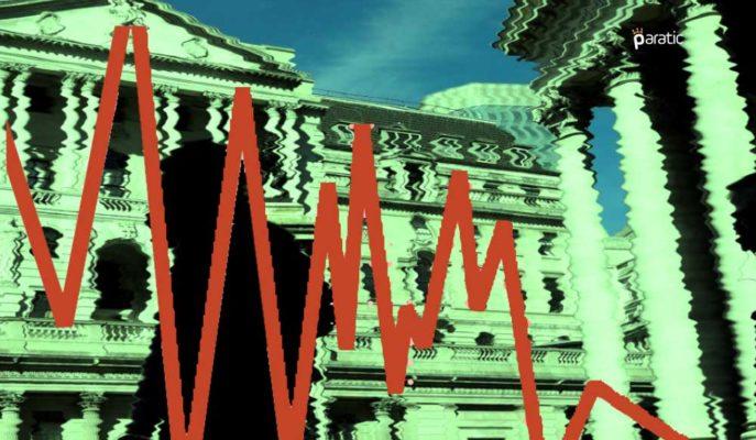 İngiltere'de Enflasyon Ocak'ta Kilitlemeye Rağmen Hafifçe Yükseldi