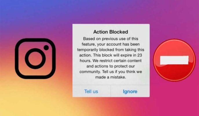 Instagram Çaldıkları Hesapları Satışa Çıkaran Bir Foruma Ait Yüzlerce Kişiyi Yasakladı