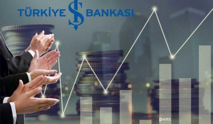 Marka Değeri En Yüksek Türk Bankasının ISCTR Kodlu Hisseleri Yükseldi