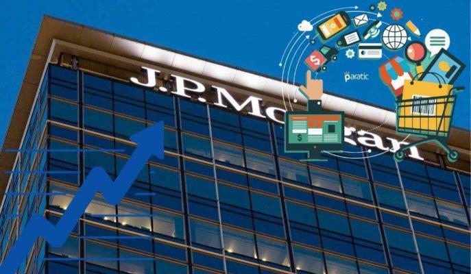 JP Morgan'a Göre Enflasyon Nisan'da %15,8 ile Yılın En Yükseğini Görecek